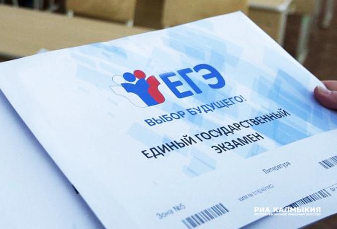 Граждане  Новочеркасска могут проголосовать заизменения вЕГЭ