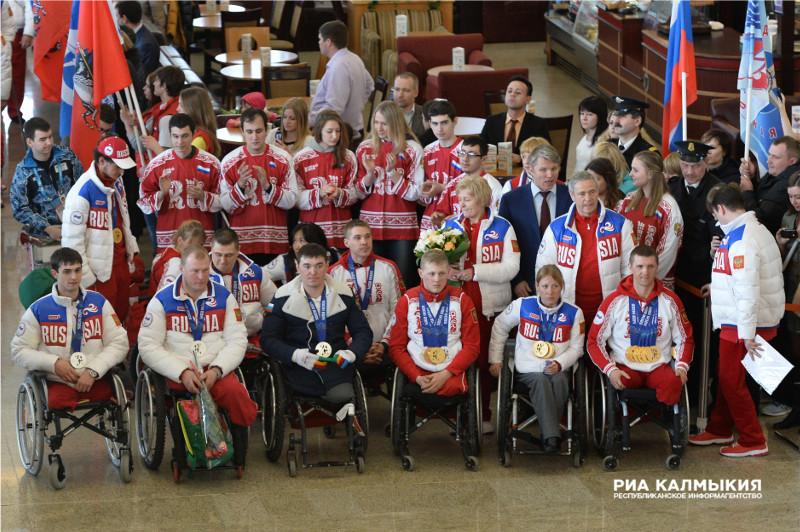 Валентина Матвиенко назвала отстранение паралимпийцевРФ «бесчеловечной акцией»