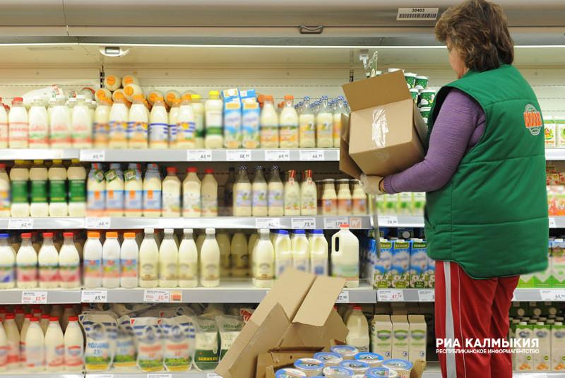 Роспотребнадзор втекущем году забраковал неменее 300 килограммов молочной продукции