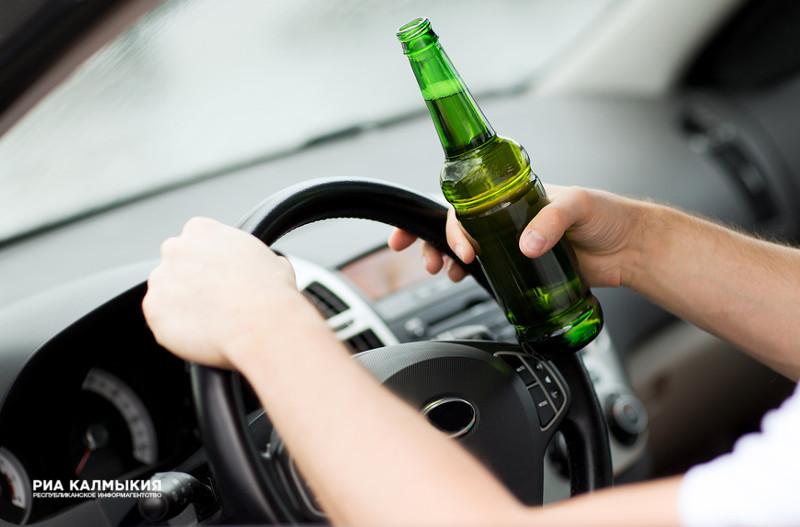 ВНовочеркасске задержали водителя, повторно севшего заруль всостоянии алкогольного опьянения