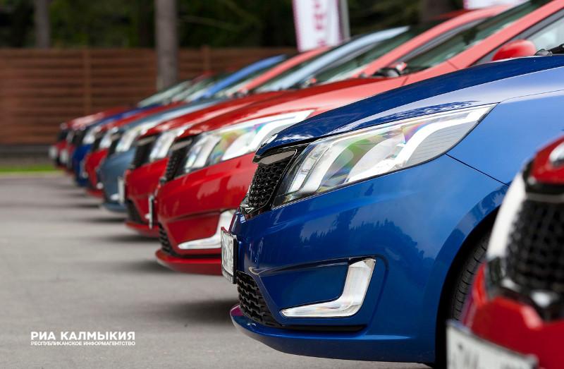 Названы основные причины бума автомобильного кредитования в Российской Федерации