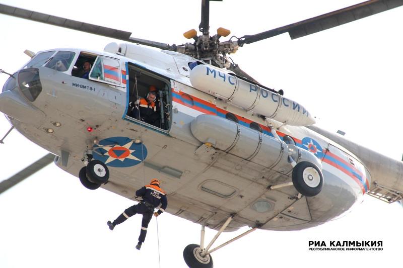 Пятигорск подключится ктренировке погражданской обороне