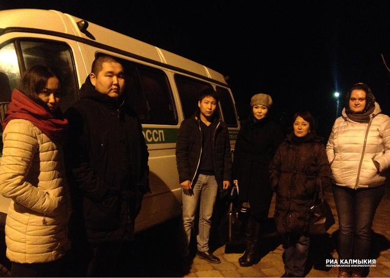 Кострома присоединилась ковсероссийскому рейду «Вновый год без долгов»