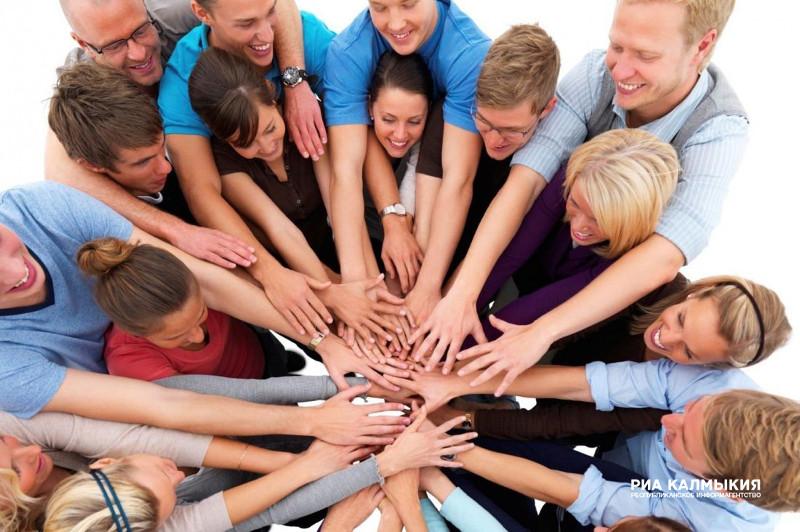 Электрогорские волонтеры примут участие воВсероссийском пленуме добровольцев