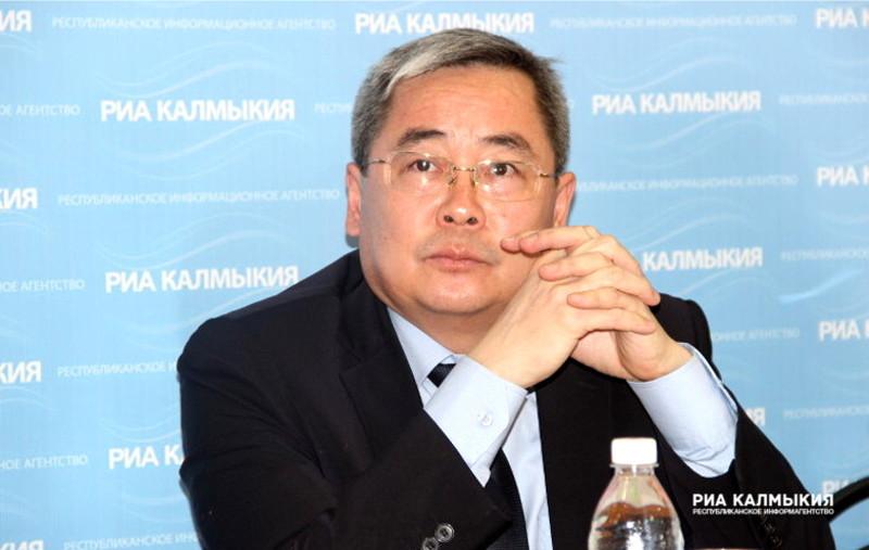 Калмыцкий «Цаган сар» отметят ивАстраханской области
