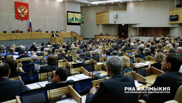 Володин разъяснил потребность декриминализации побоев родственников