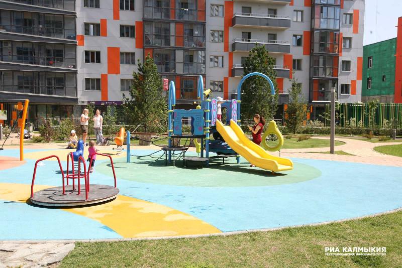 В РФ сохранится прошлый объем субсидий наразвитие городов