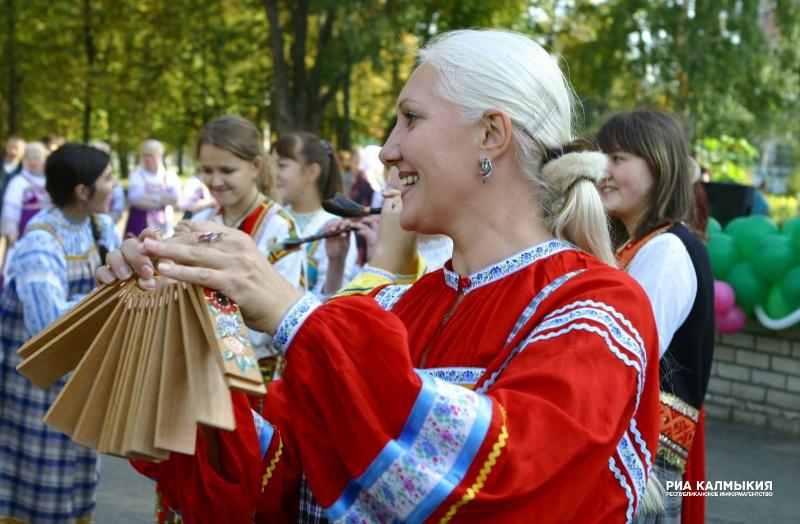 День славянской письменности икультуры— праздник, соединяющий народы