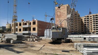 ВТатарстане подросла цена насоципотечное жилье