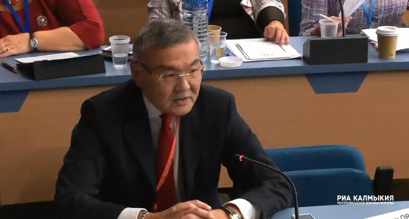 Сергей Гапликов вСтрасбурге проведет встречи севропейскими коллегами изарубежными партнерами