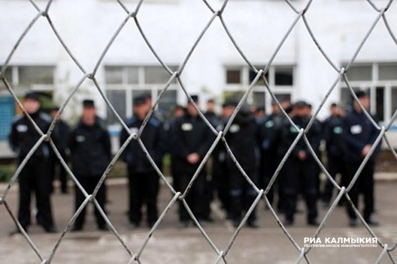 ВДТП вКалмыкии пострадали десять человек