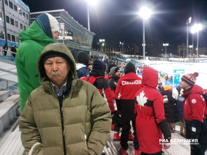 Когда? Когда золото? Сотрудник РИА «Калмыкия» продолжает освещать Олимпиаду в Пхенчхане