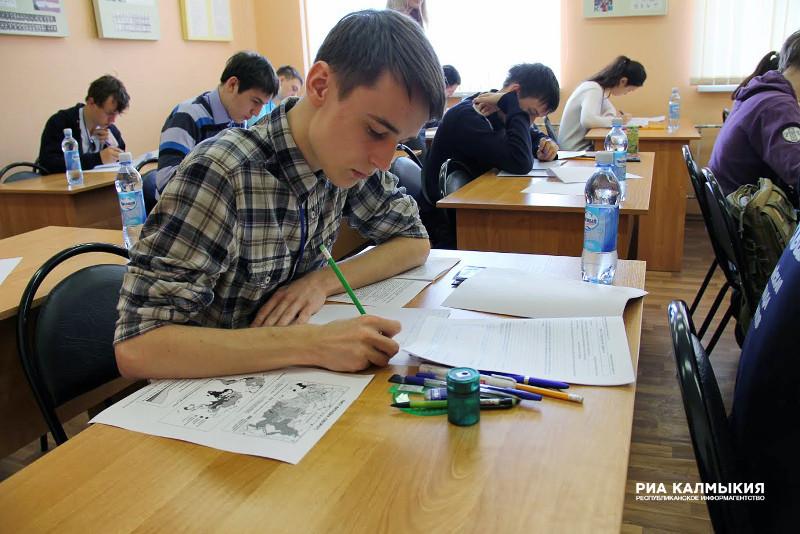Знания— сила: вАрхангельске стартовал региональный финал олимпиады школьников