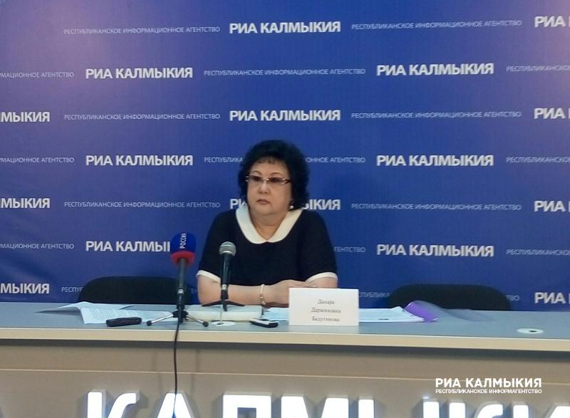 В Калмыкии 11 партий выдвинули 206 кандидатов в депутаты Народного Хурала РК