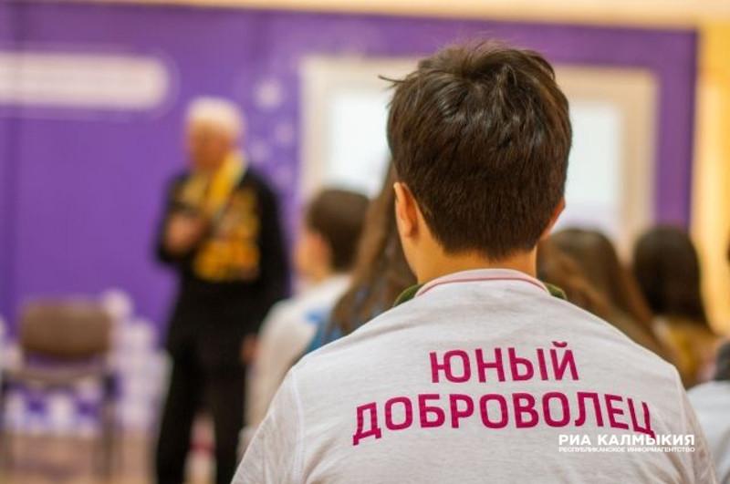 Волонтеры Удмуртии получат наразвитие добровольчества практически 9 млн руб.